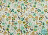 Camelot fabrics - Botanical _