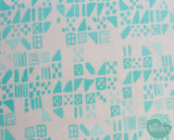 Cotton + Steel - Tiny Tiles_