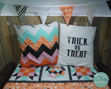 Arachinida tafelloper quilt kit_