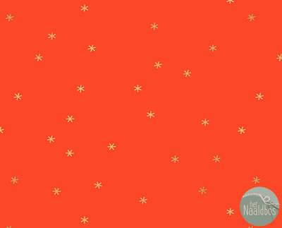 Ruby Star Society - Spark roadstar red