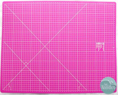 Omnigrid snijmat 45x60 cm