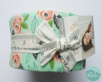 Lella Boutique - Sugar Pie Jellyroll