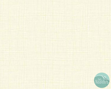 Makower - linen texture tonal vanilla