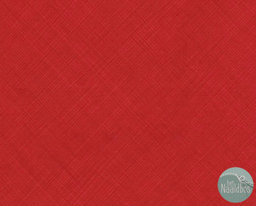 Timeless treasures - Hatch scarlet