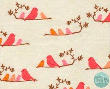 Free Spirit - Wrenly mamma birds