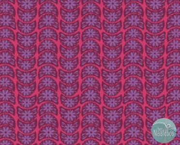 Free spirit - True colors crescent bloom ruby