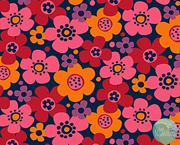 Northcott - Call me flowers