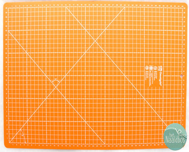 Omnigrid snijmat 30x45 cm